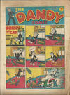 Cover for The Dandy Comic (D.C. Thomson, 1937 series) #29