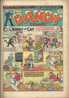 Cover for The Dandy Comic (D.C. Thomson, 1937 series) #359