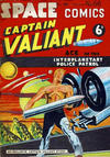 Cover for Space Comics (Arnold Book Company, 1953 series) #66