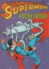 Cover for Superman Pocketbook (Egmont/Methuen, 1976 series) #5