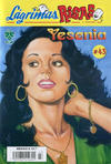 Cover for Lágrimas Risas y Amor. Yesenia (Grupo Editorial Vid, 2012 series) #43