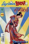 Cover for Lágrimas Risas y Amor. Yesenia (Grupo Editorial Vid, 2012 series) #44