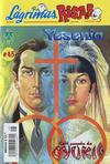 Cover for Lágrimas Risas y Amor. Yesenia (Grupo Editorial Vid, 2012 series) #45