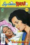 Cover for Lágrimas Risas y Amor. Yesenia (Grupo Editorial Vid, 2012 series) #13