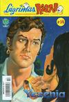 Cover for Lágrimas Risas y Amor. Yesenia (Grupo Editorial Vid, 2012 series) #14
