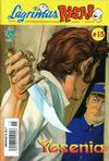 Cover for Lágrimas Risas y Amor. Yesenia (Grupo Editorial Vid, 2012 series) #15