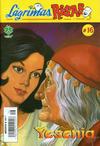 Cover for Lágrimas Risas y Amor. Yesenia (Grupo Editorial Vid, 2012 series) #16