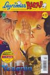 Cover for Lágrimas Risas y Amor. Yesenia (Grupo Editorial Vid, 2012 series) #17
