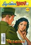 Cover for Lágrimas Risas y Amor. Yesenia (Grupo Editorial Vid, 2012 series) #20