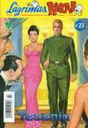 Cover for Lágrimas Risas y Amor. Yesenia (Grupo Editorial Vid, 2012 series) #23