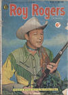 Cover for Roy Rogers Comics (World Distributors, 1951 series) #48
