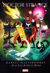 Cover for Marvel Masterworks: Doctor Strange (Marvel, 2010 series) #1