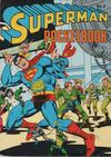 Cover for Superman Pocketbook (Egmont/Methuen, 1976 series) #9