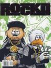 Cover for Rocky (Bladkompaniet / Schibsted, 2003 series) #5/2004