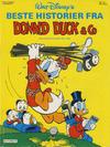 Cover for Walt Disney's Beste Historier fra Donald Duck & Co [Disney-Album] (Hjemmet / Egmont, 1974 series) #7