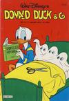 Cover for Donald Duck & Co (Hjemmet / Egmont, 1948 series) #3/1978