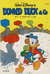 Cover for Donald Duck & Co (Hjemmet / Egmont, 1948 series) #4/1978