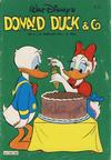 Cover for Donald Duck & Co (Hjemmet / Egmont, 1948 series) #8/1978