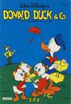 Cover for Donald Duck & Co (Hjemmet / Egmont, 1948 series) #9/1978