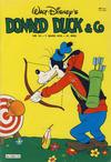 Cover for Donald Duck & Co (Hjemmet / Egmont, 1948 series) #10/1978