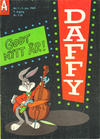 Cover for Daffy (Allers Forlag, 1959 series) #1/1964