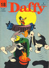 Cover for Daffy (Allers Forlag, 1959 series) #18/1960