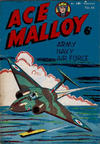 Cover for Ace Malloy of the Special Squadron (Arnold Book Company, 1952 series) #66