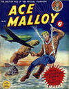 Cover for Ace Malloy of the Special Squadron (Arnold Book Company, 1952 series) #55