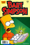 Cover for Simpsons Comics Presents Bart Simpson (Bongo, 2000 series) #68 [Newsstand]