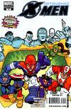 Cover for Astonishing X-Men (Marvel, 2004 series) #32 [Variant Edition]