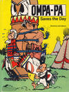 Cover for Ompa-Pa (Egmont/Methuen, 1977 series) #2