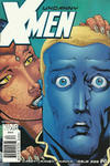 Cover for The Uncanny X-Men (Marvel, 1981 series) #399 [Newsstand]