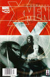 Cover Thumbnail for The Uncanny X-Men (1981 series) #400 [Newsstand]