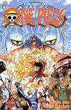 Cover for One Piece (Bonnier Carlsen, 2003 series) #65 - Börja om från början