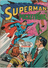 Cover for Superman Pocketbook (Egmont/Methuen, 1976 series) #13