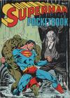 Cover for Superman Pocketbook (Egmont/Methuen, 1976 series) #11