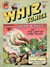 Cover for Whiz Comics (L. Miller & Son, 1950 series) #101