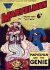 Cover for Marvelman (L. Miller & Son, 1954 series) #75