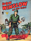 Cover for Don Winslow of the Navy (L. Miller & Son, 1952 series) #132