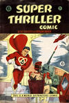 Cover for Super Thriller Comic (World Distributors, 1947 series) #27