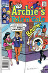 Cover for Archie's Pals 'n' Gals (Archie, 1952 series) #187