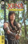 Cover for Xena: Warrior Princess (Dark Horse, 1999 series) #3 [Photo Cover]