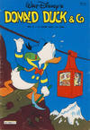 Cover for Donald Duck & Co (Hjemmet / Egmont, 1948 series) #11/1978