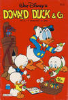 Cover for Donald Duck & Co (Hjemmet / Egmont, 1948 series) #12/1978