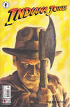 Cover for Indiana Jones (mg publishing, 2000 series) #1