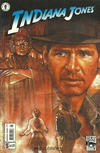 Cover for Indiana Jones (mg publishing, 2000 series) #5