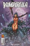 Cover for Vampirella (mg publishing, 2000 series) #2