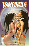 Cover for Vampirella (mg publishing, 2000 series) #3