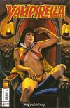 Cover for Vampirella (mg publishing, 2000 series) #4