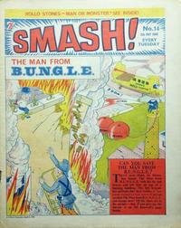 Cover Thumbnail for Smash! (IPC, 1966 series) #14